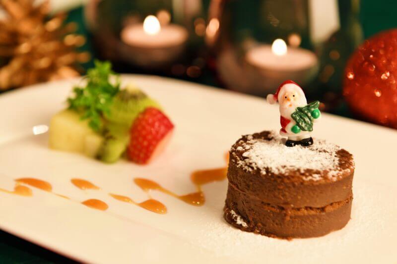 【2日間限定】クリスマスディナー開催のご案内