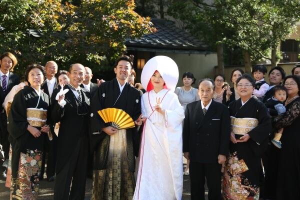 【和の結婚式でゲストが参加できる演出とは!?】和婚ウエディングレポートをご覧ください☆